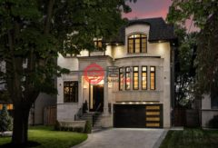 加拿大安大略省多伦多的房产,281 Dunforest Ave,编号40338987