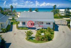 开曼群岛乔治城的房产,935 South Church St #7,编号35440615