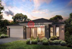 澳大利亚维多利亚州波因特库克的新建房产,Nagle Drive,编号35436305