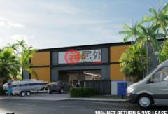澳大利亚新南威尔士州的工业地产,13 Warehouse place,编号41325168