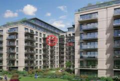 英国英格兰伦敦的房产, 富勒姆湾 Fulham Reach 伦敦西二区,编号35740784
