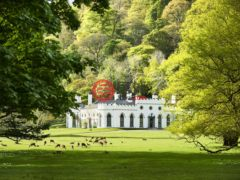 居外网在售爱尔兰Roundwood7卧5卫的房产总占地20234282平方米EUR 28,000,000