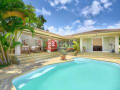 居外网在售毛里求斯Riviere Noire4卧3卫的房产总占地986平方米MUR 19,500,000