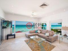居外网在售开曼群岛乔治城的房产USD 1,725,000