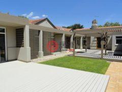 居外网在售南非普利托里亞6卧6卫的房产总占地3732平方米ZAR 12,500,000