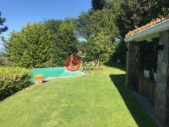居外网在售智利7卧5卫的房产总占地2480平方米CLP 1,015,674,790