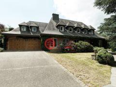 居外网在售卢森堡5卧5卫的房产总占地5504平方米