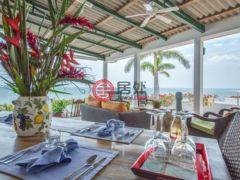 居外网在售尼加拉瓜4卧5卫的房产总占地6070平方米USD 549,000