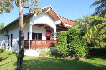 居外网在售泰国格灵5卧4卫的房产总占地460平方米THB 25,700,000
