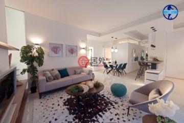 居外网在售西班牙2卧2卫新开发的房产总占地84平方米EUR 179,000