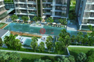 居外网在售马来西亚5卧5卫原装保留的房产总占地367平方米MYR 5,010,000