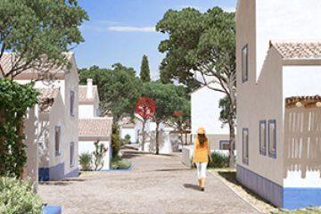 居外网在售葡萄牙2卧2卫新开发的房产总占地64平方米EUR 230,000