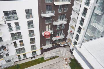 居外网在售奥地利1卧1卫新房的房产总占地62平方米EUR 316,000