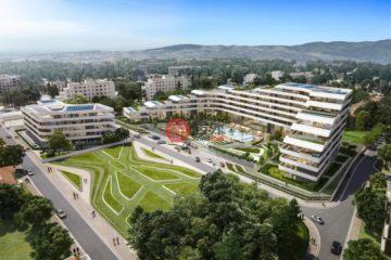 居外网在售塞浦路斯3卧3卫新开发的房产总占地162平方米EUR 1,112,000