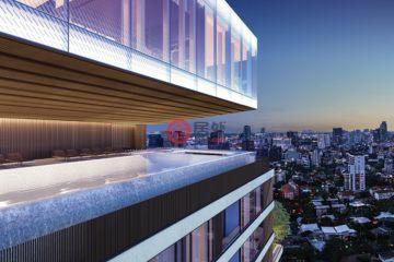居外网在售泰国曼谷新房的新建房产THB 6,900,000起
