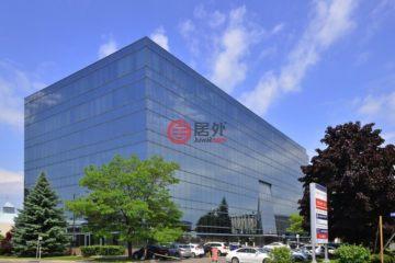 居外网在售加拿大多伦多CAD 689,000总占地1000平方米的商业地产