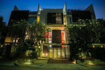 居外网在售泰国4卧4卫曾经整修过的房产总占地170平方米USD 1,100,000