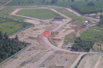 居外网在售泰国梭桃邑的房产总占地79960平方米USD 4,500,000
