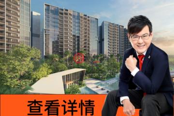 东北地区房产房价_新加坡房产房价_居外网在售新加坡1卧1卫新开发的房产总占地36811平方米SGD 600,000