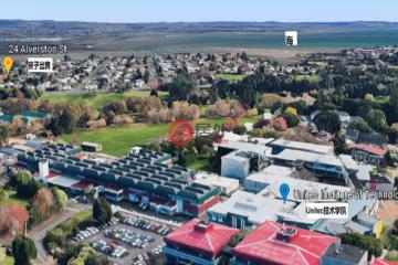 居外网在售新西兰4卧1卫最近整修过的房产总占地498平方米NZD 1,013,000