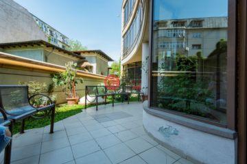 居外网在售罗马尼亚布加勒斯特EUR 1,700,000总占地2100平方米的商业地产