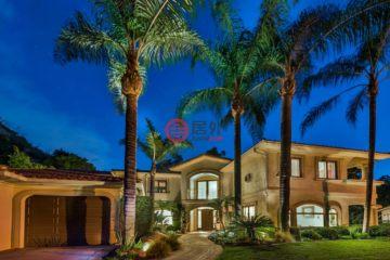 居外网在售美国格伦多拉5卧5卫的房产总占地1859平方米USD 1,838,000