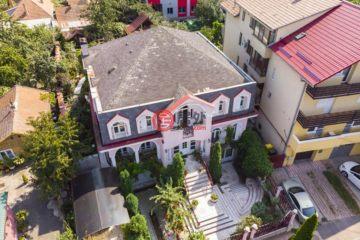 居外网在售罗马尼亚蒂米什瓦拉10卧3卫的房产总占地921平方米EUR 2,000,000
