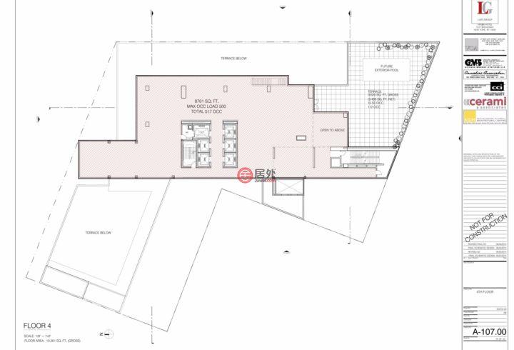 美国纽约州的新建房产,1205 -1227 Broadway Street,编号28058817