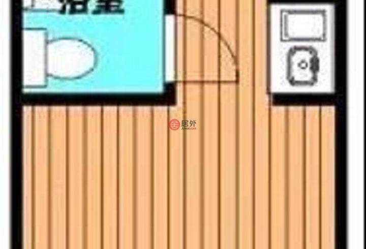 日本东京的房产,KIntyou1-11-7,编号36668599