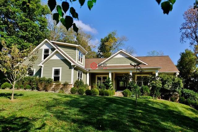 美国佛吉尼亚州阿宾登5卧4卫的房产