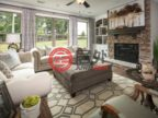 美国佐治亚州玛丽埃塔的新建房产,2309 Macland Rd,编号37857168