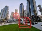 阿联酋迪拜迪拜的房产,迪拜云溪港 Dubai Creek Harbor,编号51734522