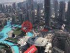 阿联酋迪拜迪拜的房产,迪拜市中心哈利法塔区 Downtown Dubai,编号54431123