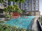 马来西亚雪兰莪州八打灵再也的房产,PJU 1a/4f,编号52544038