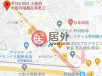 日本大阪府大阪市的公寓,海老江7-10-19,编号57558686