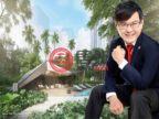 新加坡SingaporeSingapore的公寓,安珀苑,编号59848641