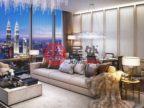 马来西亚Kuala Lumpur吉隆坡的房产,Pavilion Suites,编号49389057