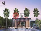 新加坡中星加坡新加坡的房产,永久产权公寓,编号56517097