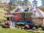 美国北卡罗莱纳州莫里斯维尔的房产,1161 Crabtree Crossing Parkway,编号54777976