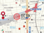 日本JapanOsaka的房产,1 Osaka-Shi-Yodogawa-Ku-Mikunihommachi,编号52196435