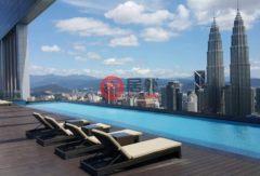 马来西亚吉隆坡的房产,JALAN PINANG,编号45793770