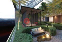 马来西亚吉隆坡的房产,jalan pinang,编号43417629