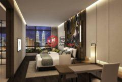 马来西亚吉隆坡的房产,Banyan Suite,编号44076728