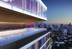泰国曼谷的新建房产,15/1 Soi Charoenchai (Ekkamai 12), Sukhumvit 63 Road, Klongtoey Nua,编号44475936