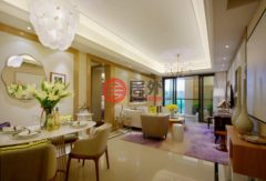马来西亚柔佛的房产,富力公主湾,编号44148051