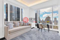 美国纽约州曼哈顿的房产,1 Central Park West,编号44151315