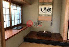 日本京都市的房产,编号44475919