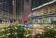 新加坡中星加坡新加坡的房产,Marina One, 23 Marina Way,编号29155410