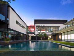 新加坡房产房价_居外网在售新加坡6卧7卫的房产总占地1161平方米SGD 78,000,000