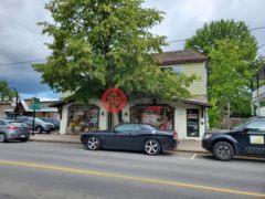 居外网在售加拿大Mont-TremblantCAD 898,500总占地592平方米的商业地产